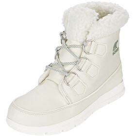 Sorel Expl**** Carnival Boots Women Fawn/Sea Salt